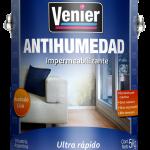 Antihumedad Impermeabilizante Acabado Liso 5 K