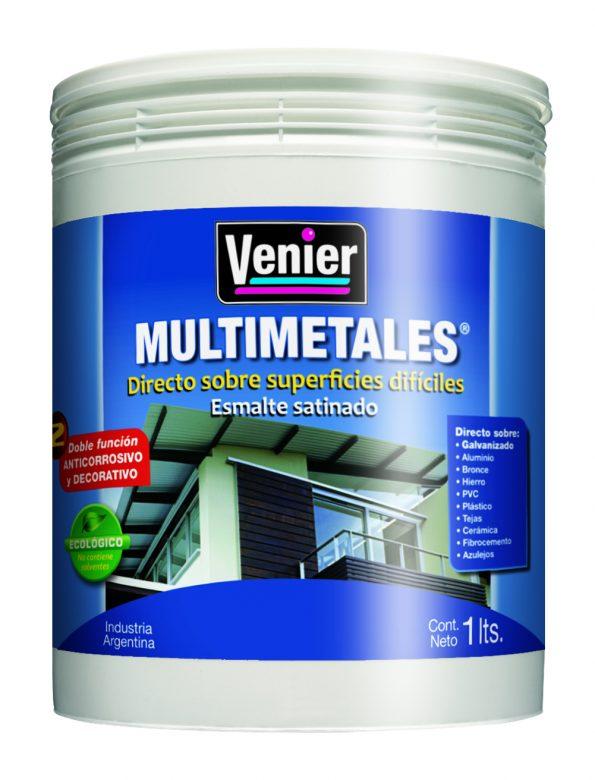 Multimetales 1 L