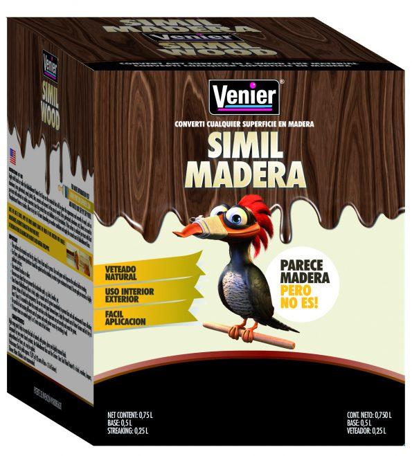 Simil Madera 0 75 L