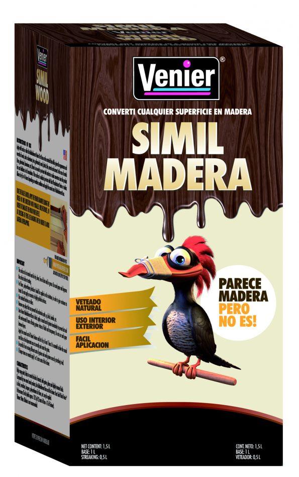 Simil Madera 1 con 5 L