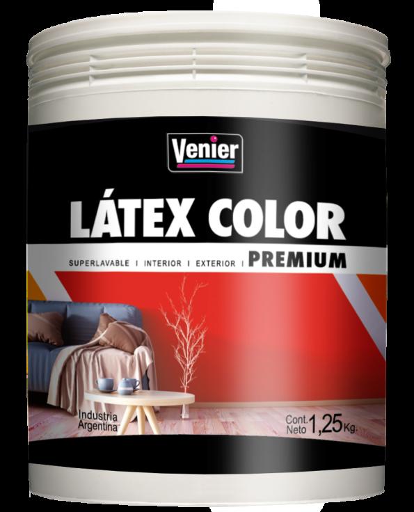 Latex Color MATE 1 Litros 2019