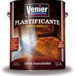 Plastificante 4 L